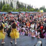 Президент приглашает всех граждан на Фестиваль семьи (ВИДЕО)