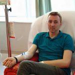 Молодому парню с юга Молдовы нужна наша помощь: спустя два месяца после ремиссии рак снова дал о себе знать (ВИДЕО)