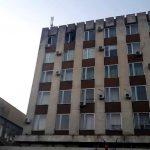 Стало известно имя судьи, чей офис сгорел сегодня утром на Буюканах