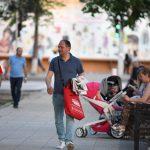 """""""Люди хотят перемен в городе"""": Чебан продолжает общаться с кишиневцами на самые насущные темы (ФОТО)"""