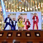"""Группа DoReDos поборется сегодня за выход в финал """"Евровидения-2018"""" (ВИДЕО)"""