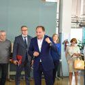 Чебан продолжает встречи с гражданами на важных предприятиях и в медучреждениях (ФОТО)