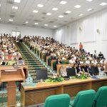 Чебан представил предложения для молодых врачей и студентов-медиков (ФОТО)