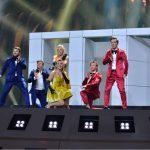 """Молдавская группа DoReDos прошла в финал """"Евровидения - 2018"""" (ВИДЕО)"""