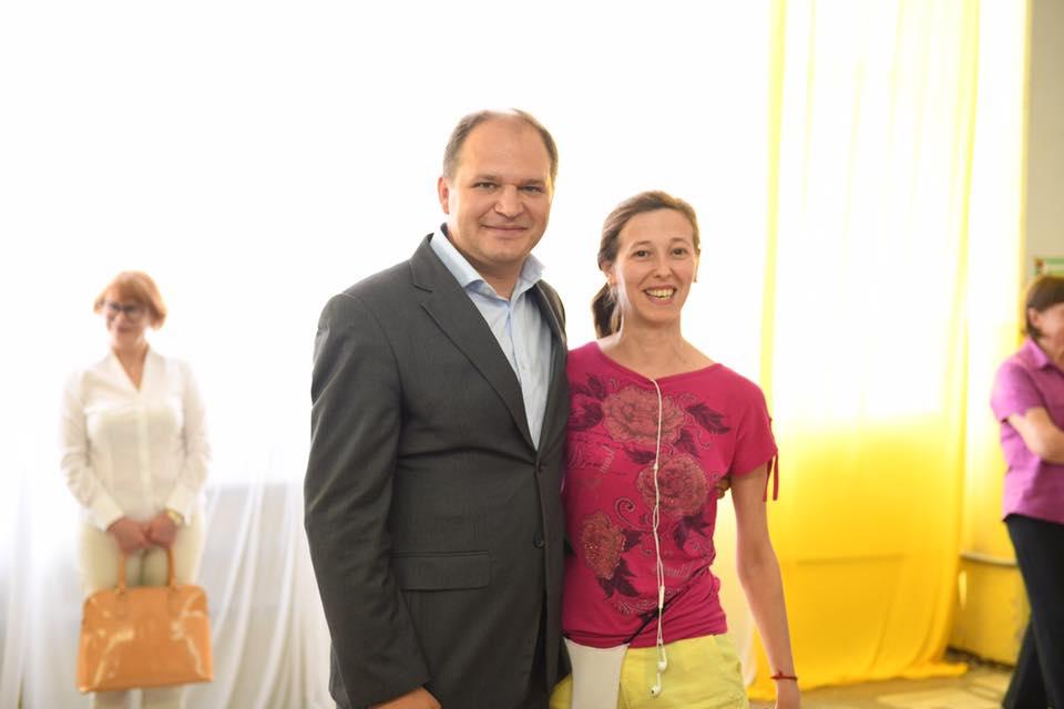 Чебан: Мы должны поддерживать тех, кто создает рабочие места в Молдове и продвигает нашу страну за рубежом (ФОТО)