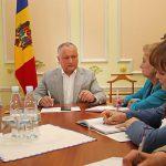 Под эгидой президента в Кишиневе, Бельцах и Комрате пройдет Фестиваль семьи