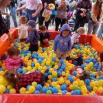 Более 15 тысяч бельчан приняли участие в организованном под эгидой президента Фестивале семьи (ФОТО)