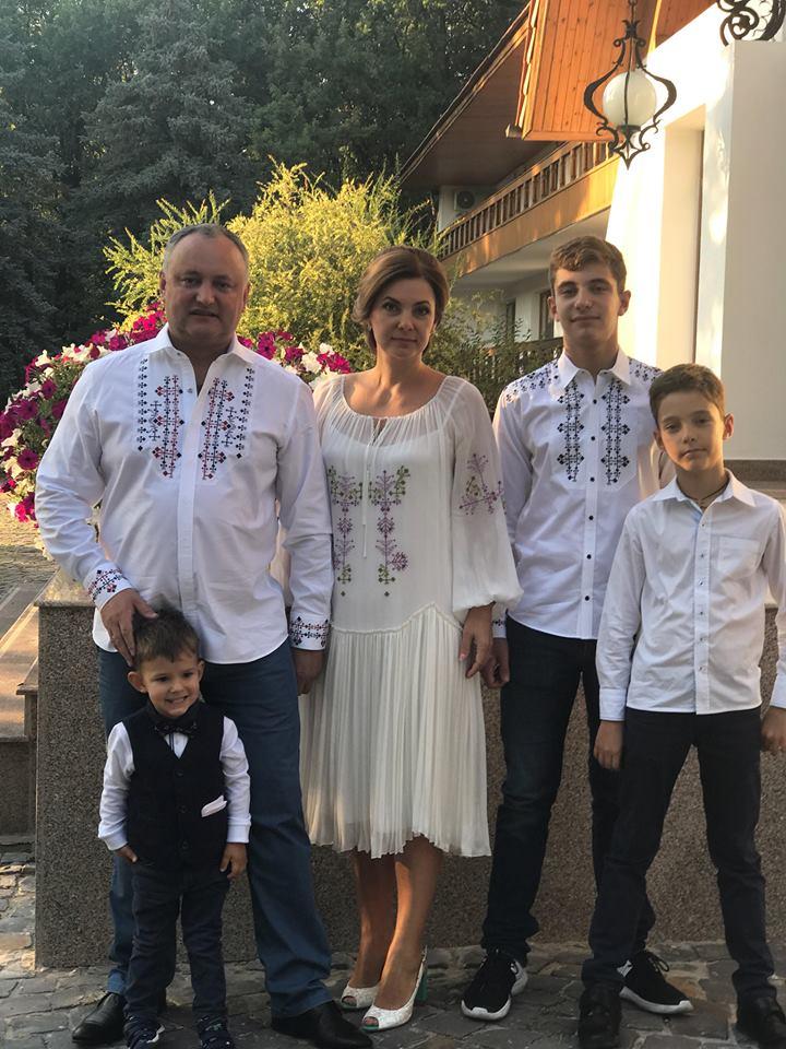 Президент вместе с семьей примет участие в Марше в поддержку традиционных семей