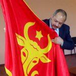 Инициативу придания флагу Штефана чел Маре статуса национального символа обсудили в парламентских комиссиях