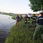 Ушли гулять и не вернулись: трое детей утонули в озере в Оргееве