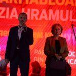 Зинаида Гречаный лично поздравила жителей двух молдавских сел с храмовыми праздниками (ФОТО)