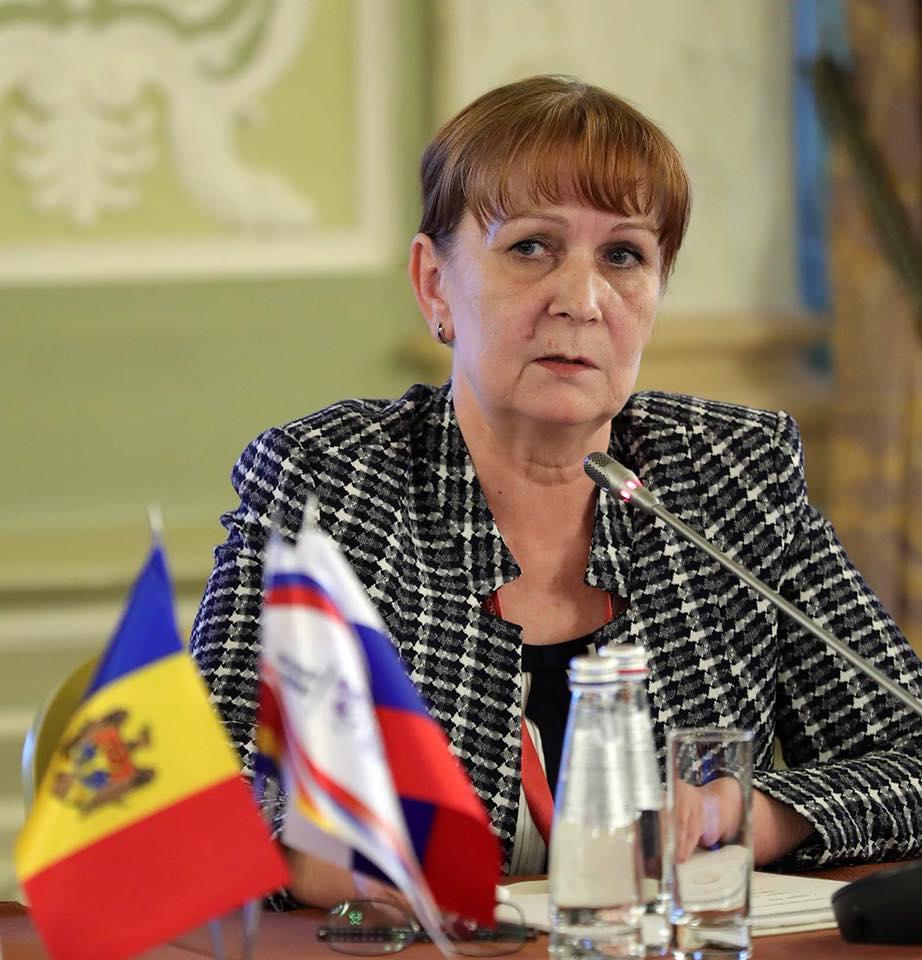 Советник президента обсудит в Москве возможность присоединения Республики Молдова к Евразийскому банку развития