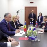 Торгово-экономическое сотрудничество между Молдовой и Омской областью достигло небывалого роста