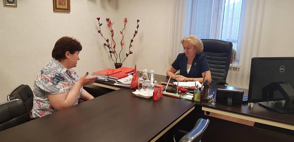 Жители страны рассказали о личных проблемах председателю ПСРМ