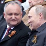 """""""Потому что он с Путиным, а они - с Госдепом"""": Цырдя объяснил причину нападок на президента"""