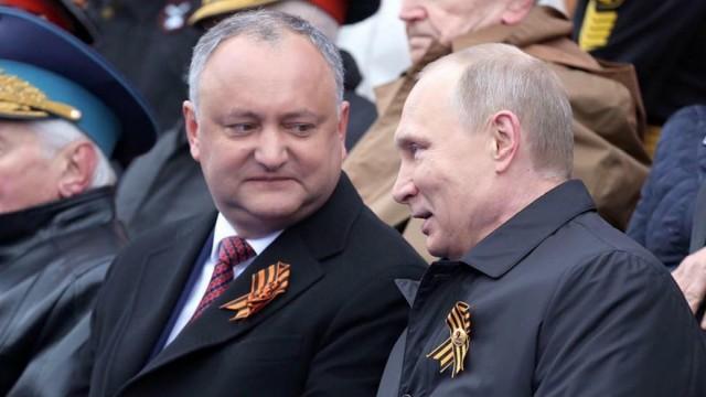"""""""Потому что он с Путиным, а они – с Госдепом"""": Цырдя объяснил причину нападок на президента"""