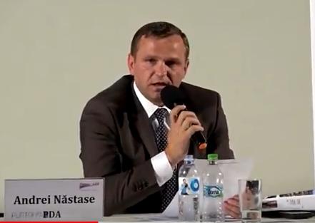 Нэстасе отказался подписывать меморандум, предложенный гражданским обществом (ВИДЕО)
