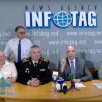 Ветераны Нацармии и МВД призывают голосовать за Чебана (ВИДЕО)
