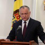 Додон поставил на место критиканов от власти: Молдова получила статус наблюдателя при ЕАЭС. Точка (ВИДЕО)