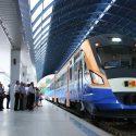 С сегодняшнего дня разрешены международные железнодорожные и автомобильные пассажироперевозки