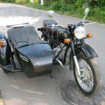 В Гагаузии в результате аварии был госпитализирован водитель мотоцикла