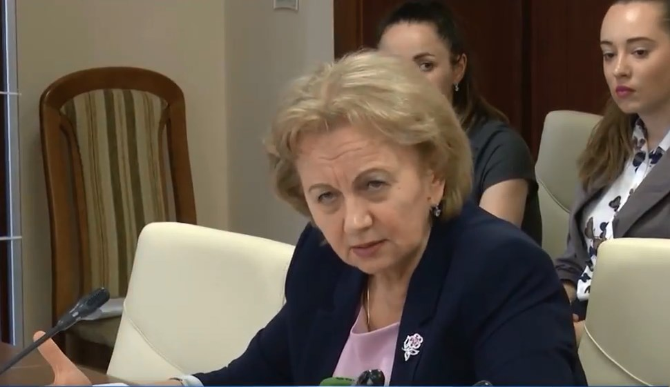 Гречаный: Молдова рискует войти в новый налоговый год без утвержденного бюджета (ВИДЕО)