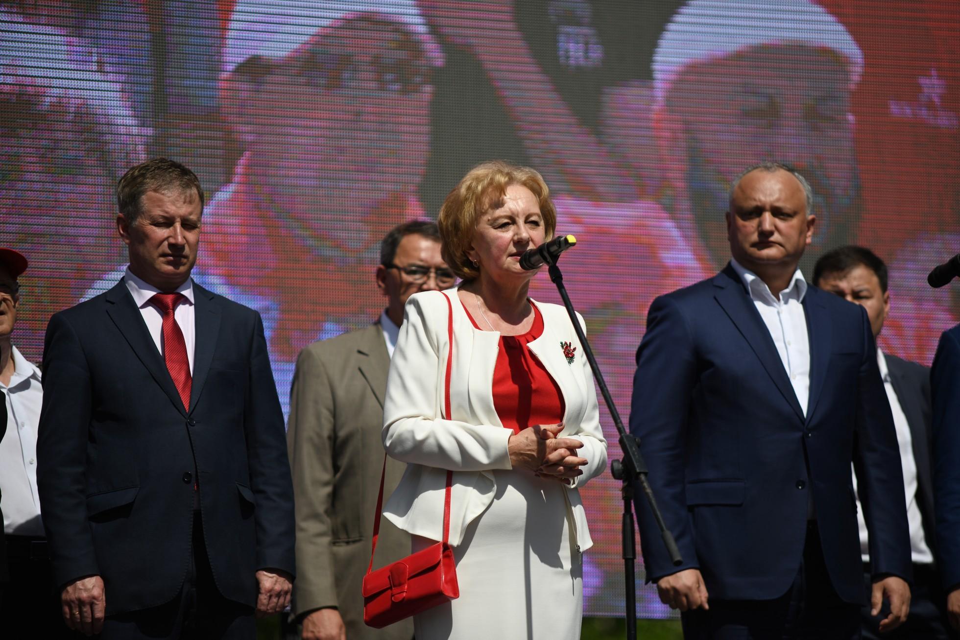 Гречаный: Мы собрали более 1,5 миллиона подписей за президентскую республику (ВИДЕО)
