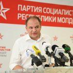 Чебан снова призвал Нэстасе к ежедневным публичным дебатам: Андрей, приходи, не бойся! (ВИДЕО)
