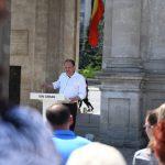 Чебан о борьбе с коррупцией: Примэрия Кишинева станет такой же открытой, как и я (ВИДЕО)