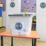 Число проголосовавших на выборах генпримара Кишинева перевалило за 100 тысяч