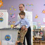 Чебан: Я проголосовал за более благоустроенный и комфортный город для всех (ВИДЕО)