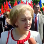 Гречаный: Люди жаждут социальной справедливости и мира в Молдове (ВИДЕО)