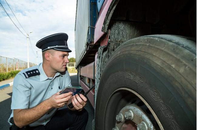 91 нарушение правил пересечения молдавской границы зарегистрировали на прошлой неделе