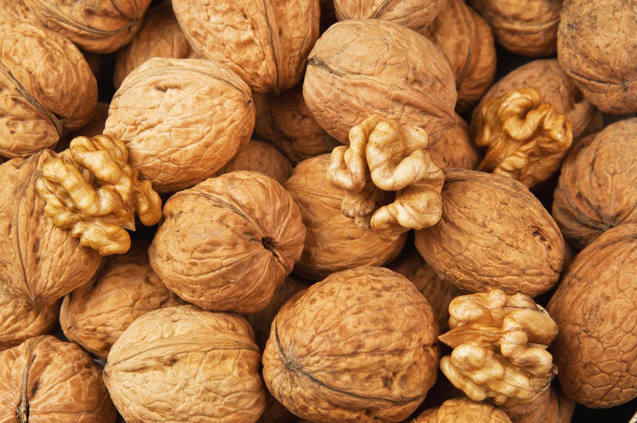Контрабанда орехов обернулась для трех жителей Каушан тюрьмой