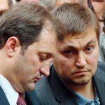 Филат проголосовал за нового примара Кишинева, а Платон бойкотировал выборы