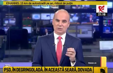 """Румынский телеканал пообещал сделать Нэстасе примаром проамериканской администрации Кишинева в составе """"Великой Румынии"""" (ВИДЕО)"""