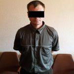 Серийный карманник попал в руки столичных полицейских (ВИДЕО)