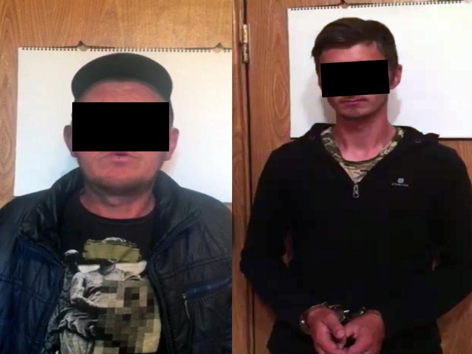 В Кишинёве арестовали домушника и угонщика велосипеда