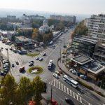 Внимание, водители! На перекрёстке улиц Букурешть и Дачия скоро появится дополнительная полоса
