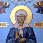Жители Молдовы снова смогут поклониться иконе и мощам Матроны Московской