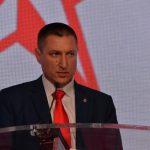 Депутат ПСРМ – парламентскому большинству: Вам не верят ни собственный народ, ни внешние партнеры (ВИДЕО)