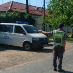 Лишённый прав молдаванин пытался незаконно пересечь румынскую границу