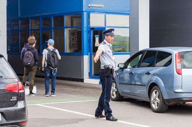"""Молдавскому """"курьеру"""" фальшивого документа грозит уголовное наказание"""