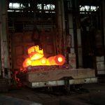 Несчастный случай в Италии: кузнец из Молдовы получил серьёзные ожоги раскалённым железом