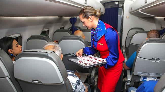 Air Moldova запустила новый рейс: теперь в Тель-Авив можно долететь из Кишинёва