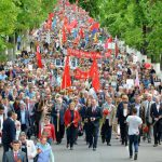 ПСРМ примет участие в общегражданском шествии «Бессмертный полк»