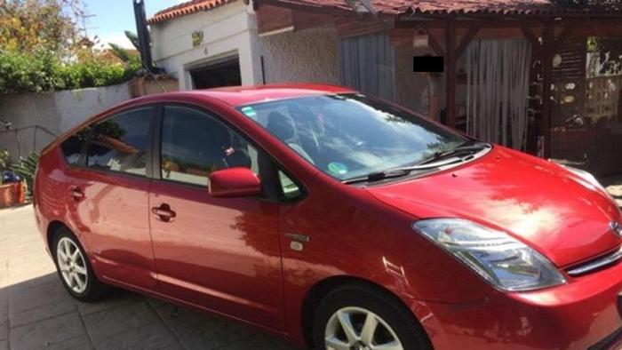 Житель Кантемира, пожелавший обзавестись автомобилем, был обманут кишиневцем