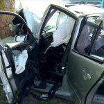 Шесть человек пострадали в серьезном ДТП на трассе Кишинев-Леушены (ФОТО)