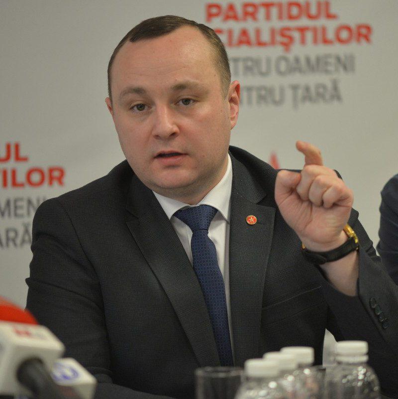 Батрынча указал на двойные стандарты либерал-демократов и призвал их соблюдать закон, не только будучи у власти, но и в оппозиции (ВИДЕО)