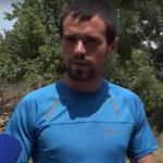 Пострадавший от удара молнии в Гагаузии пастух рассказал, что произошло в тот злополучный день (ВИДЕО)